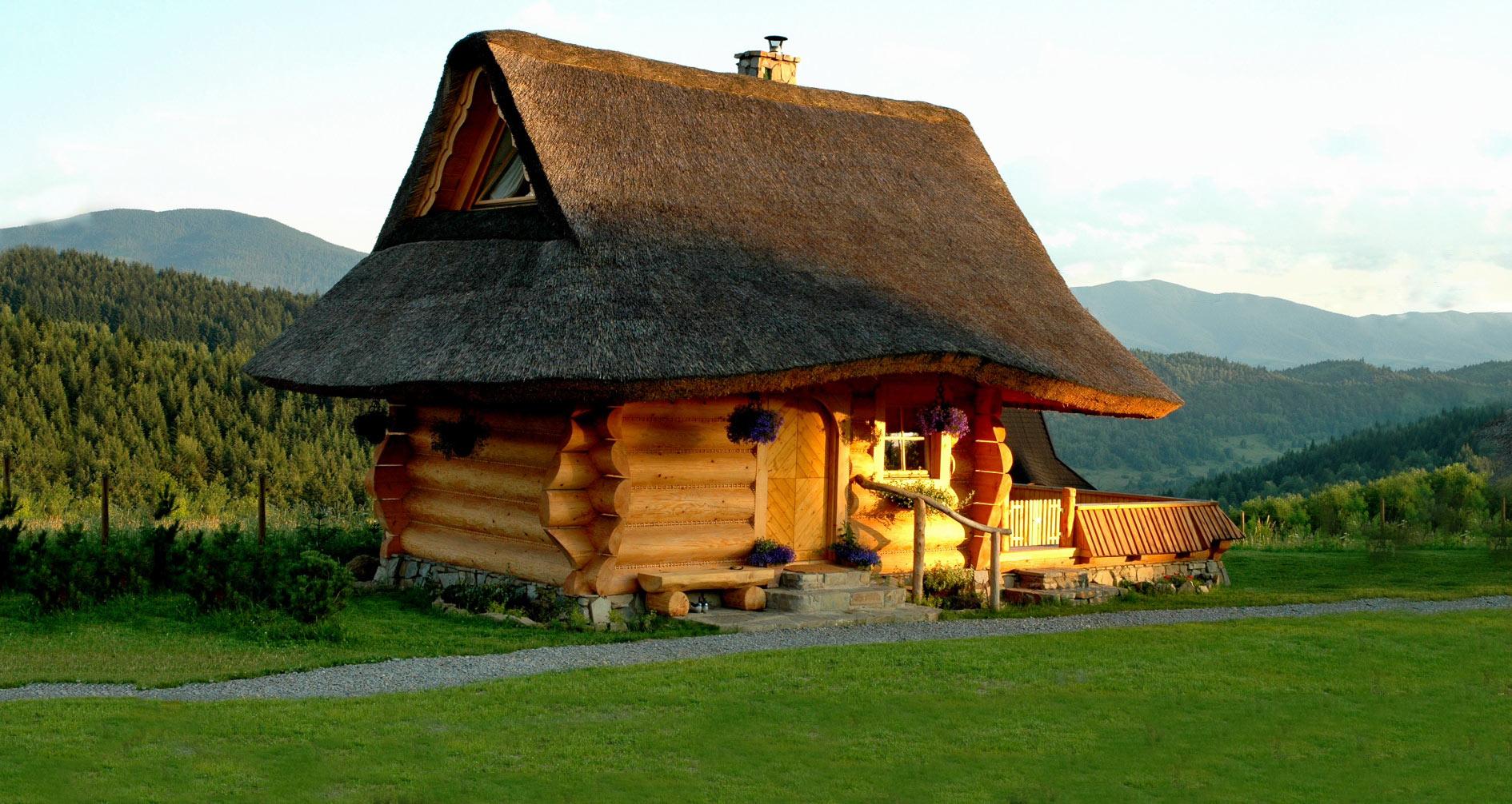 Dom mniejszy